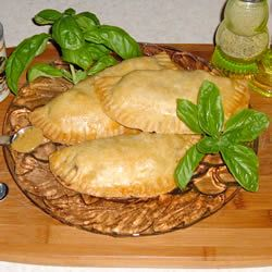 Jamaican Patties - I just made these and they were loved by all - Meg