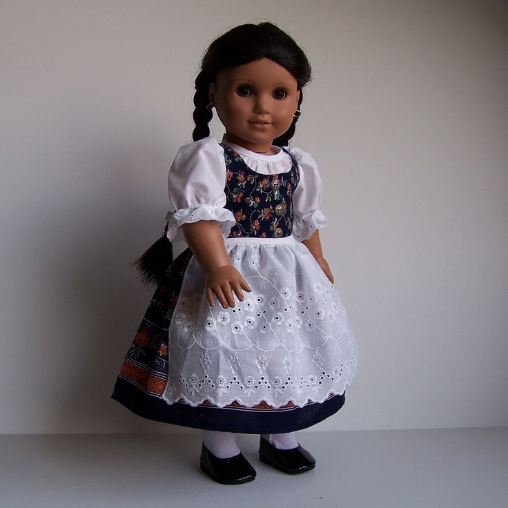 17 Best Images About For Kirsten On Pinterest Sound Of Music Doll Dresses And Dirndl