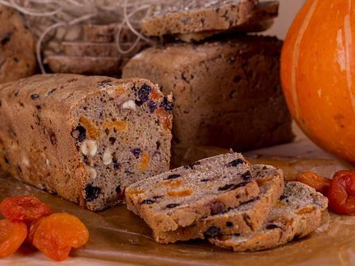 Cake au potimarron : Recette de Cake au potimarron - Marmiton
