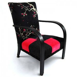 40 best images about upcycled chairs on pinterest for Funky armchairs