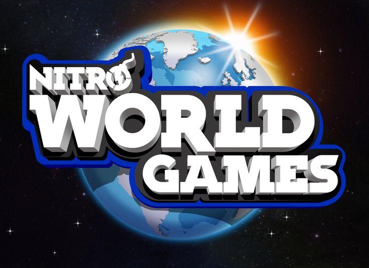 nice Nitro World Games - TICKETS ON SALE NOW!