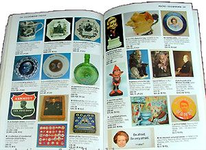 Antique Values - Tips on how to appraise an antiques value