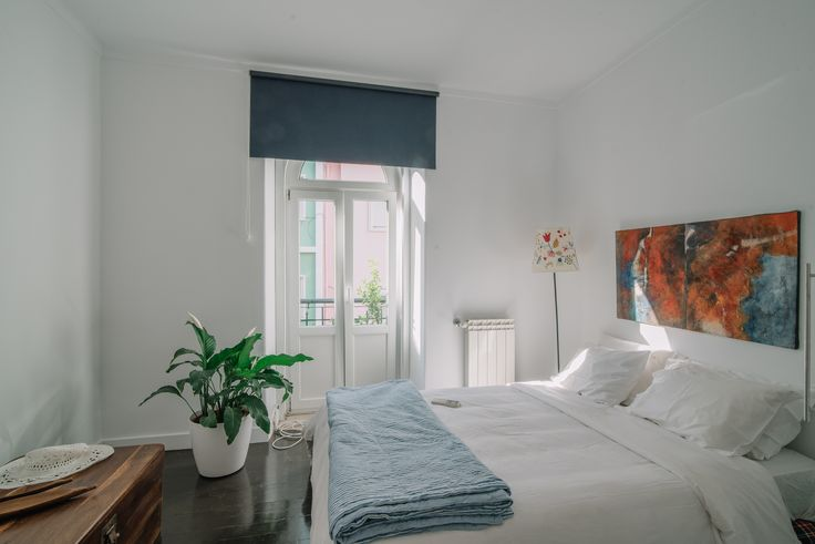 HomeLovers: bedroom //plant