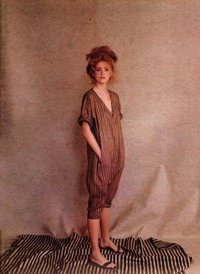 Grace Coddington / Vogue