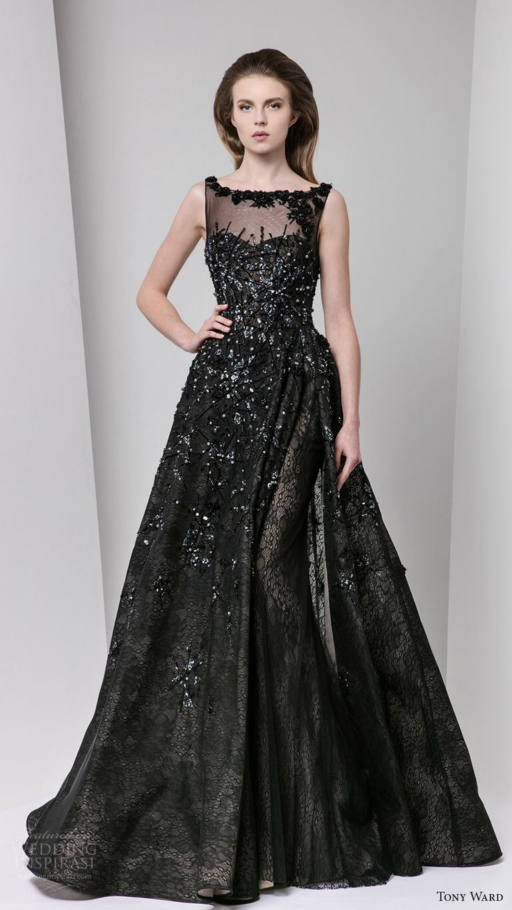 Tony ward fall 2016 ready to wear dresses inspiration for Ready to wear wedding dresses online