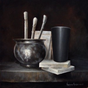 Art Apprentice Online - Acrylic - Online Art Class - What is Value in Painting – Relative to Form in Still Life Painting , $39.95 (http://store.artapprenticeonline.com/acrylic-online-art-class-what-is-value-in-painting-relative-to-form-in-still-life-painting/)