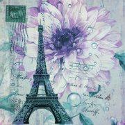 romance and Paris