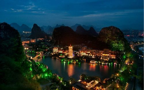 Once Upon A Time In Guilin / daniel cheong