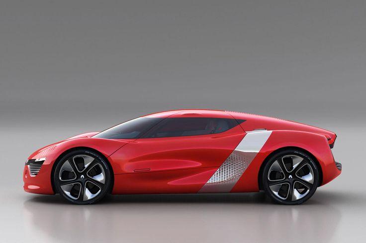 Renault - Dezir