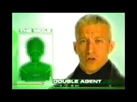 CNN's Anderson Cooper Exposed as a CIA Mole and The Gay Elite