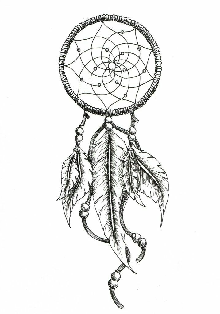Beautiful dreamcatcher