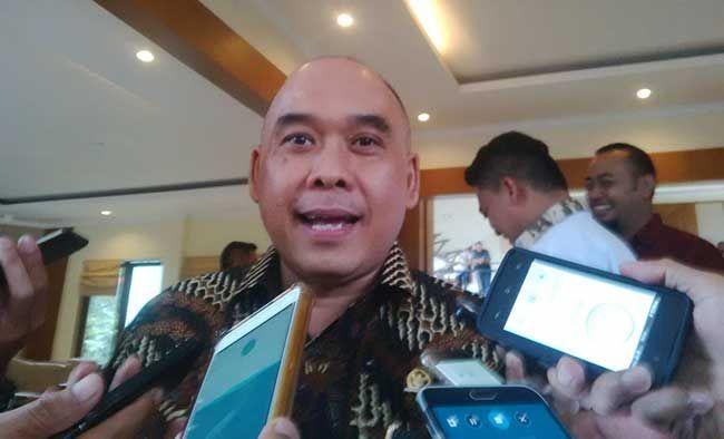 Hergun: DPP Gerindra Belum Tentukan Sikap