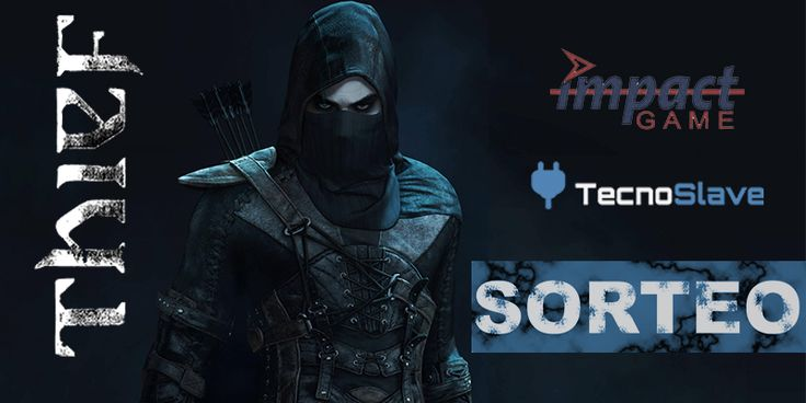 SORTEO_Thief_PS3_impactgames