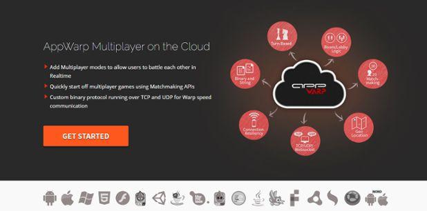 Create #Realtime #MultiPlayer #Game : http://appwarp.shephertz.com/realtime-multiplayer-game-engine-overview/