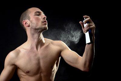 Artikel : Tips Memilih Produk Perawatan Tubuh Pria