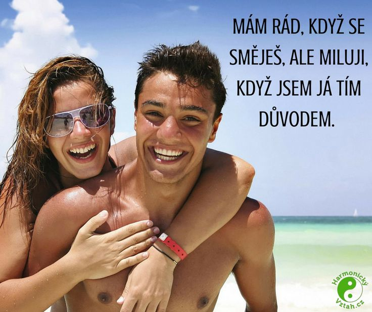 Citáty o lásce, romantika. Více na http://HarmonickyVztah.cz