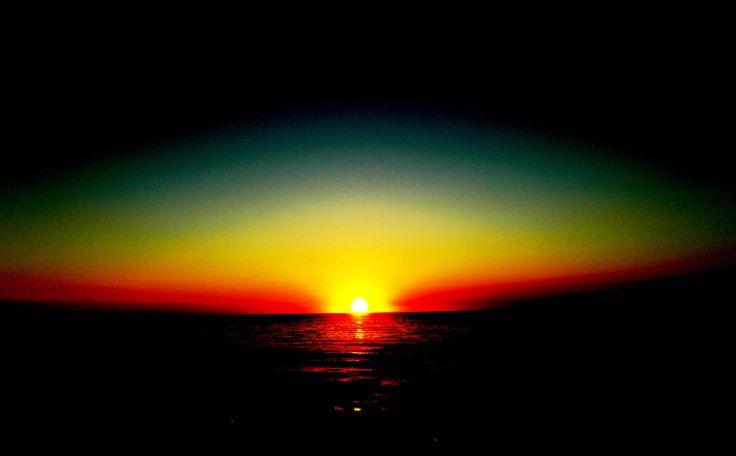 Atomic Sun.