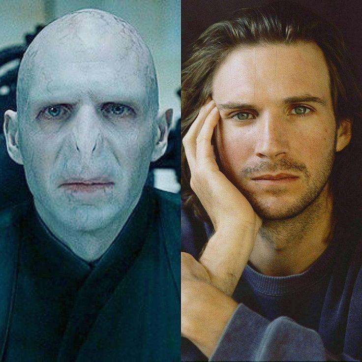 """Lord Voldemort everyone """