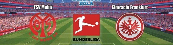 Prediksi Bola FSV Mainz vs Eintracht Frankfurt 28 Oktober 2017