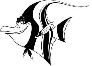 95 Best Nemo Images On Pinterest