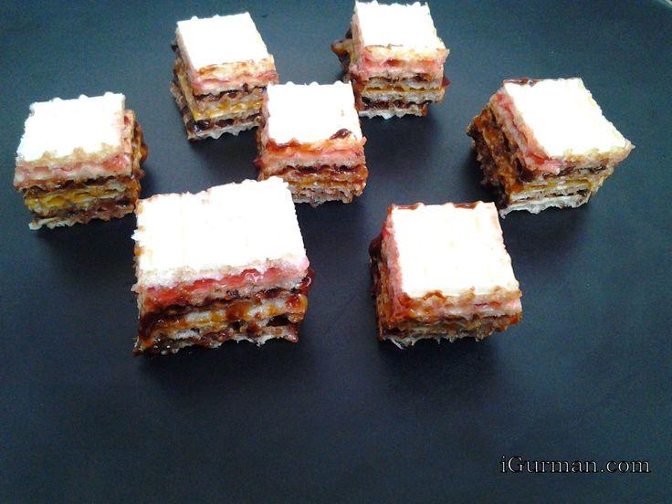 """iGURMAN.com - Gabrielov """"Food blog"""".: Vianočné pečivo recepty"""