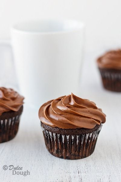 mocha cupcakes: Mocha Cupcakes, Dough Recipes, Cream Cheese, Chocolates Cupcakes, Yummy Cupcakes, Cupcakes Recipes, Dulce Dough, Coffee Cupcakes, Cupcakes Rosa-Choqu
