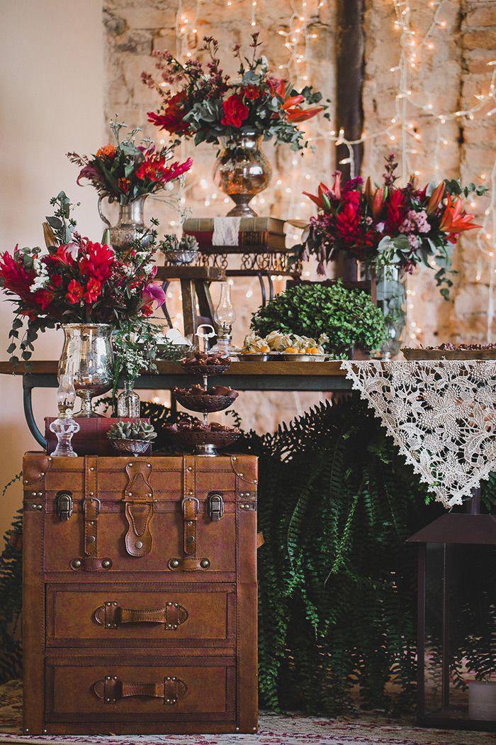 Casamento Boho_Casa Quintal Foto:Simone Lobo