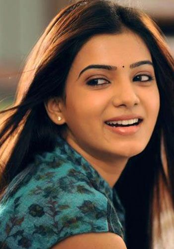 Samantha Ruth Prabhu biography, profile, biodata, height, age, Date of birth, siblings, wiki, family details. Samantha Ruth Prabhu profile, Image gallery link with profile details. for more details click here  http://movies.dosthana.com/samantha-ruth-prabhu-biography