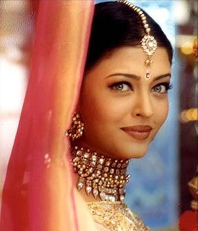 loved her in hum dil de chuke sanam!