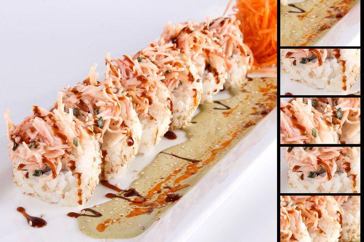 Avocado And Cream Cheese Roll (Rollo De Queso Y Aguacate) Recipe ...
