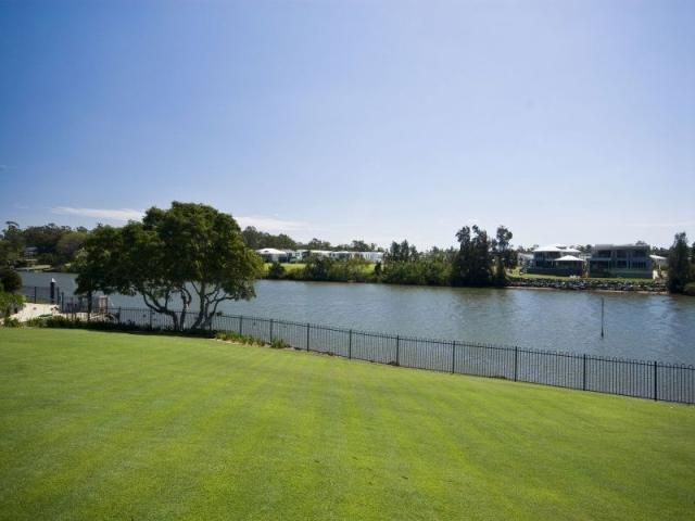 2 acres on the waterfront.  http://www.nextplace.com.au/real-estate/carrara-30-32-maryland-avenue:1008QHT7875