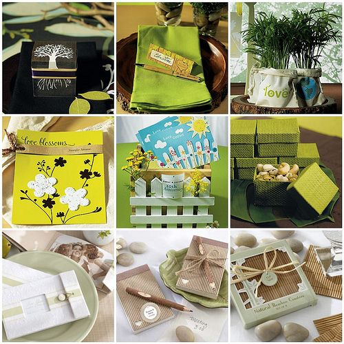 Eco Friendly Wedding Ideas: 54 Best Images About Eco-Friendly Wedding Ideas On