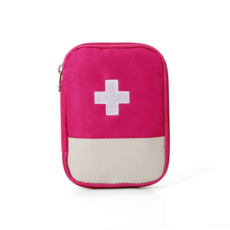 Case in Point First-Aid Pouch | YESSTYLE