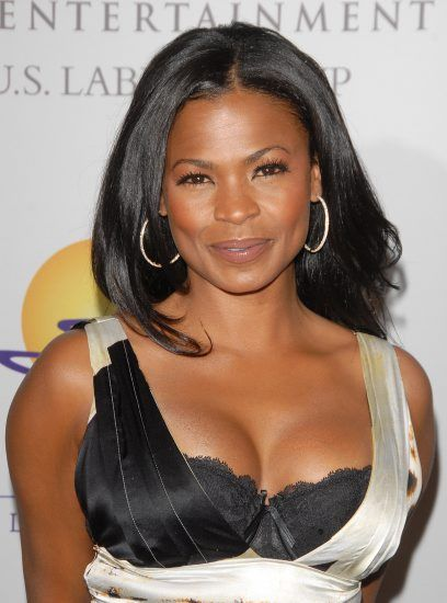 Happiness! Actress nia long nude with you