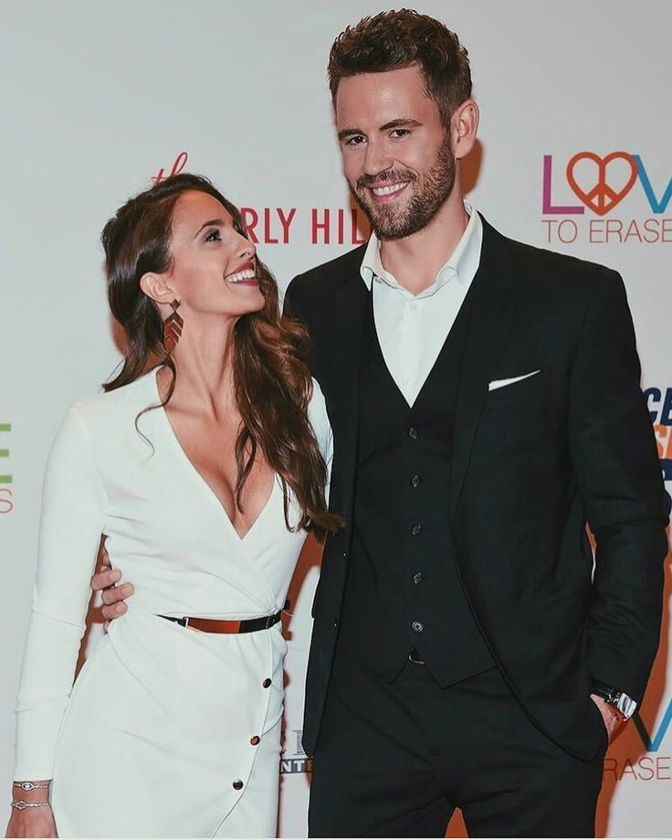 Nick Viall and his fiancee Vanessa Grimaldi have called it quits on their relationship five months after their engagement aired on The Bachelor's Season 21 finale. #TheBachelor #Bachelor