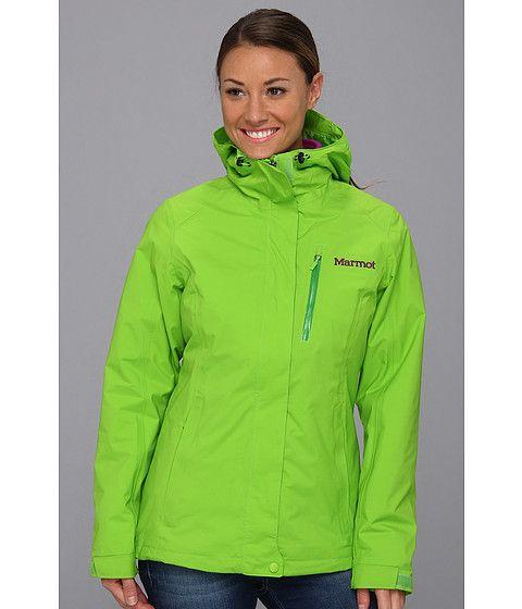marmot ramble component jacket dream wardrobe pinterest green