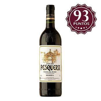Pesquera Reserva vino tinto 750ml. $775.00 | Costco Mexico