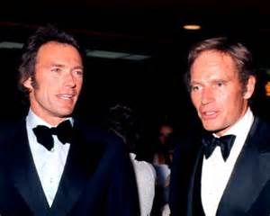 Clint & Charlton Heston-clint eastwood family photos - Bing Images