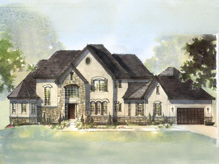 Schumacher homes america 39 s largest custom home builder for Custom house builder online