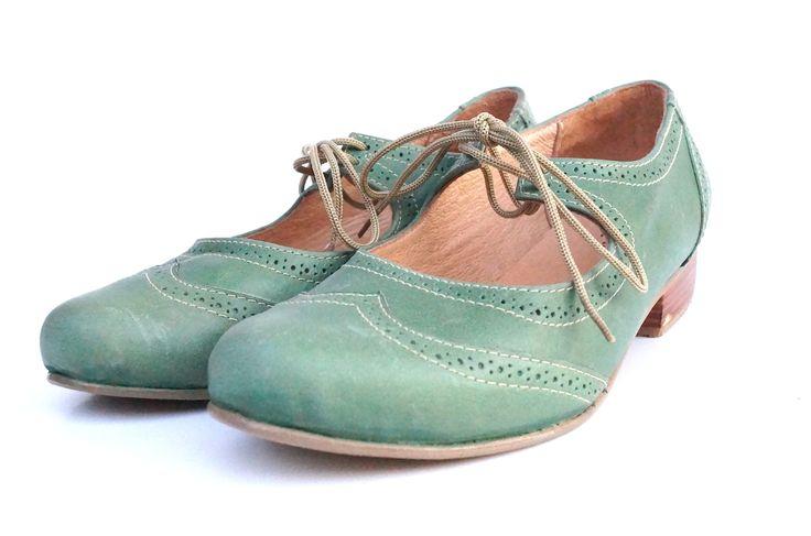 #zapato #mujer #tendencia #2015 #shoes #lether #cuero #hechoenchile #nain #zapateria
