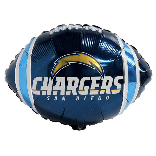 San Diego Chargers Happy Birthday Pictures