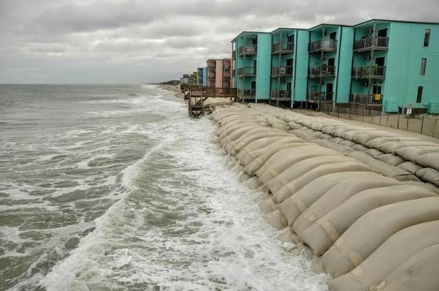 Build House On Shifting Sand