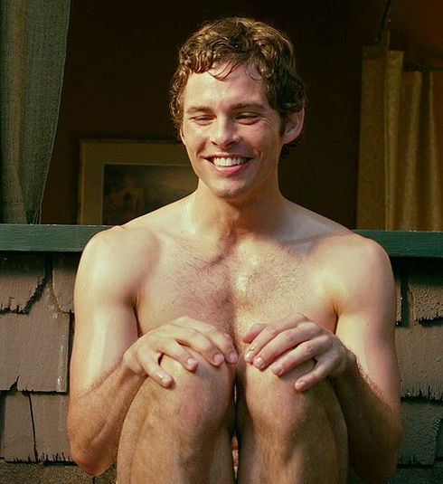 James Marsden Naked Movie Scenes