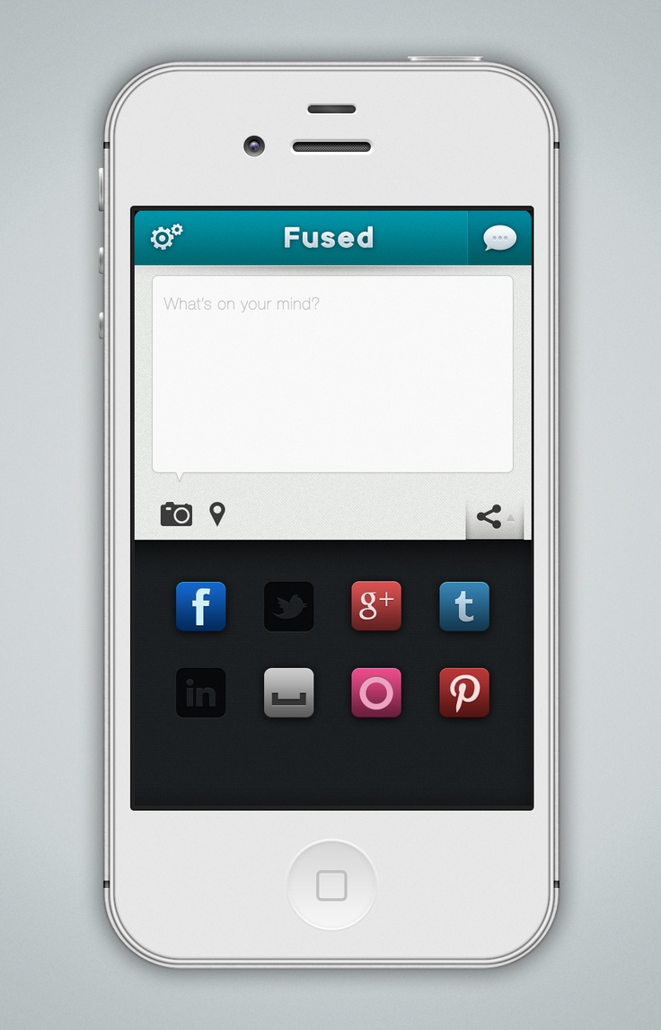 Fused App Preview