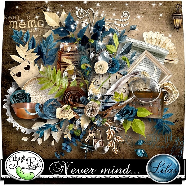 """""""Never mind"""" by Lilas  I so love the throw everything on this page look!: Tags, Dream, Composition, Scrap Stash, Mind, Blog, Cards, Crafts"""