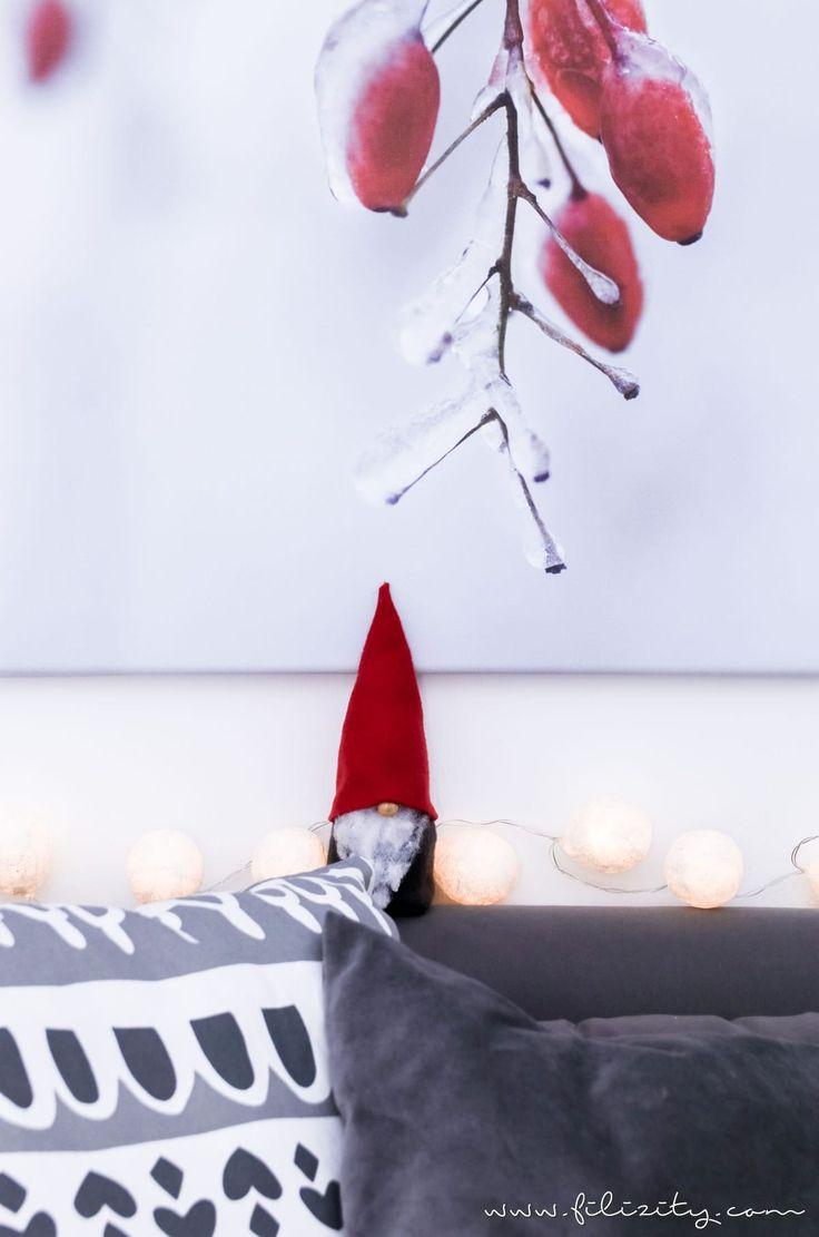 516 best wohnen living images on pinterest organizers - Ikea weihnachtsdeko 2017 ...