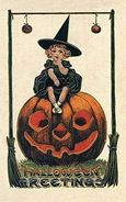 Free Vintage Halloween cards. Lots of designs.Vintage Postcards, Halloween Witches, Vintage Halloween, Halloween Cards, Vintage Holiday, Vintagehalloween, Greeting Card, Clips Art, Vintage Cards