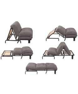Stella Futon Chair Is A Multi Purpose Addition To Your Home Decor