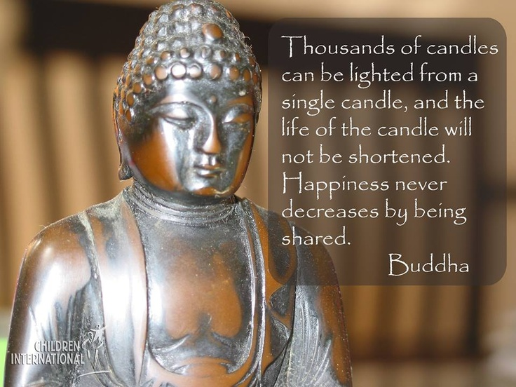 Happy Birthday, Buddha! Although known by many names