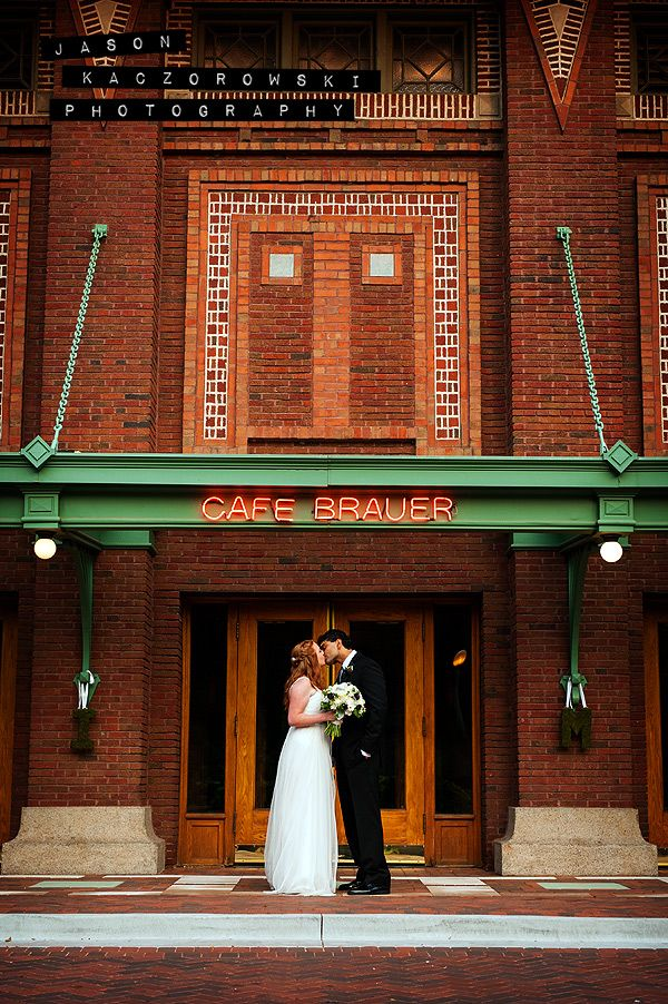 Cafe Brauer At Lincoln Park Zoo Best Wedding VenuesWedding Reception